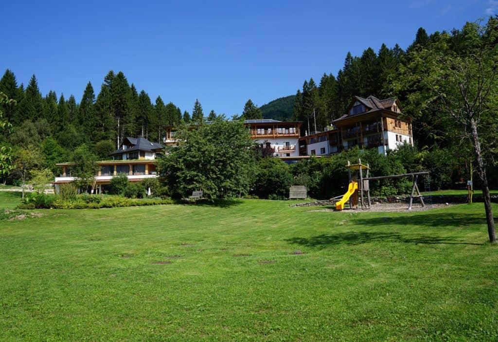 Kärnten Bio-Hotel