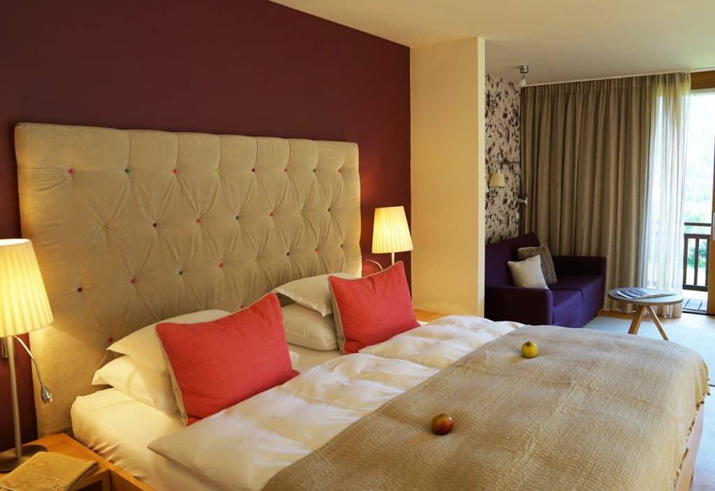 Doppelzimmer hotel daberer
