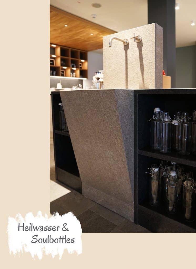 Heilwasser Hotel daberer