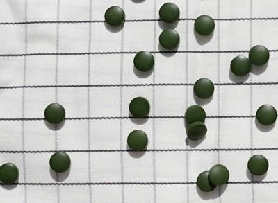 Bio-Chlorella Tabletten