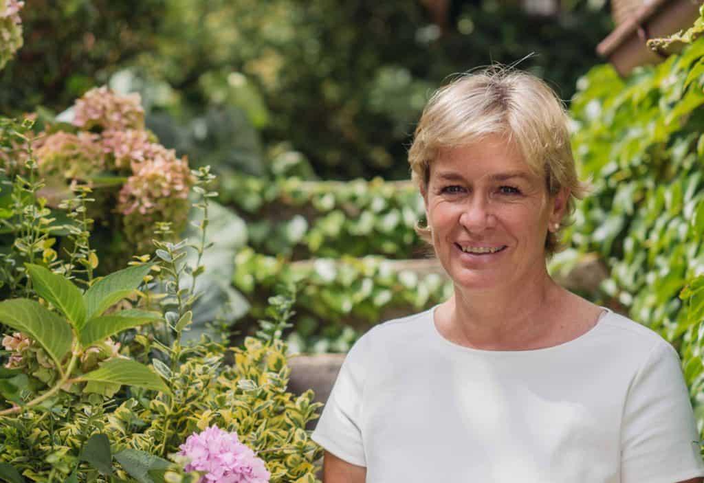 Ulrike Ischler mysalifree Interview
