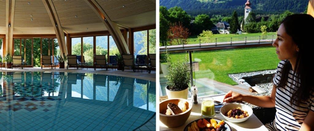Bio-Hotel in Österreich