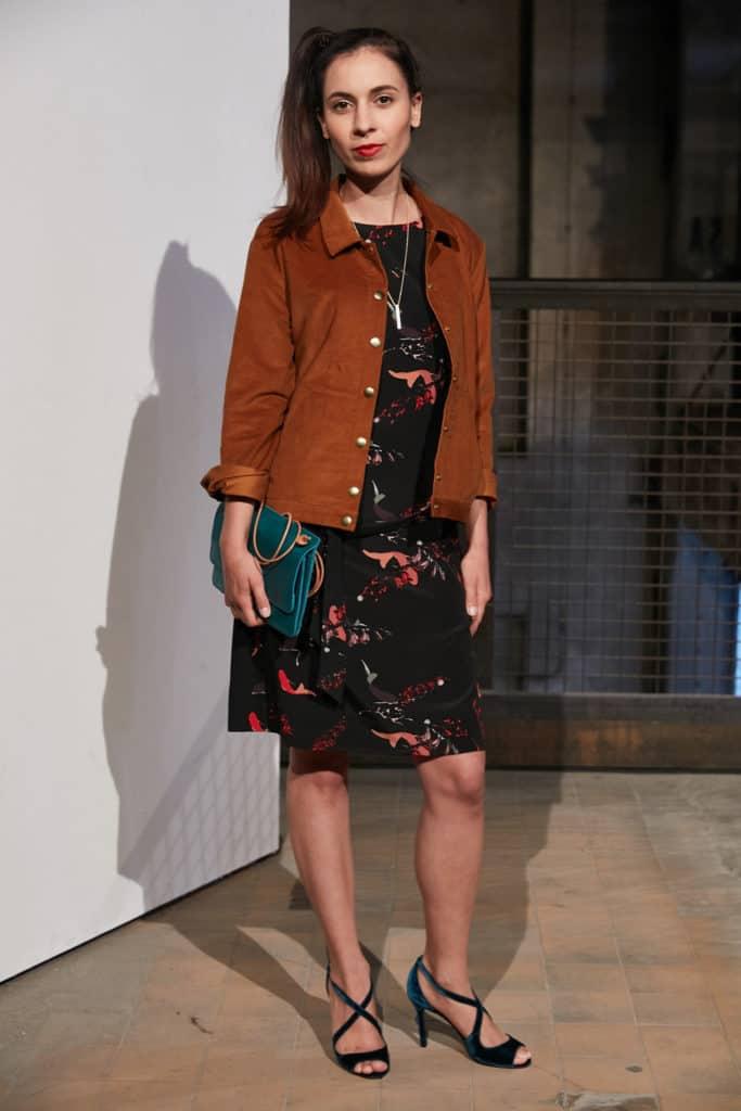 Fair Fashion Outfit Jungle Folk & Lanius