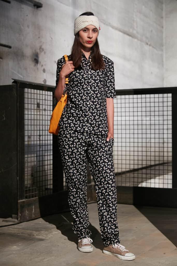 Fair Fashion Outfit Maria Seifert