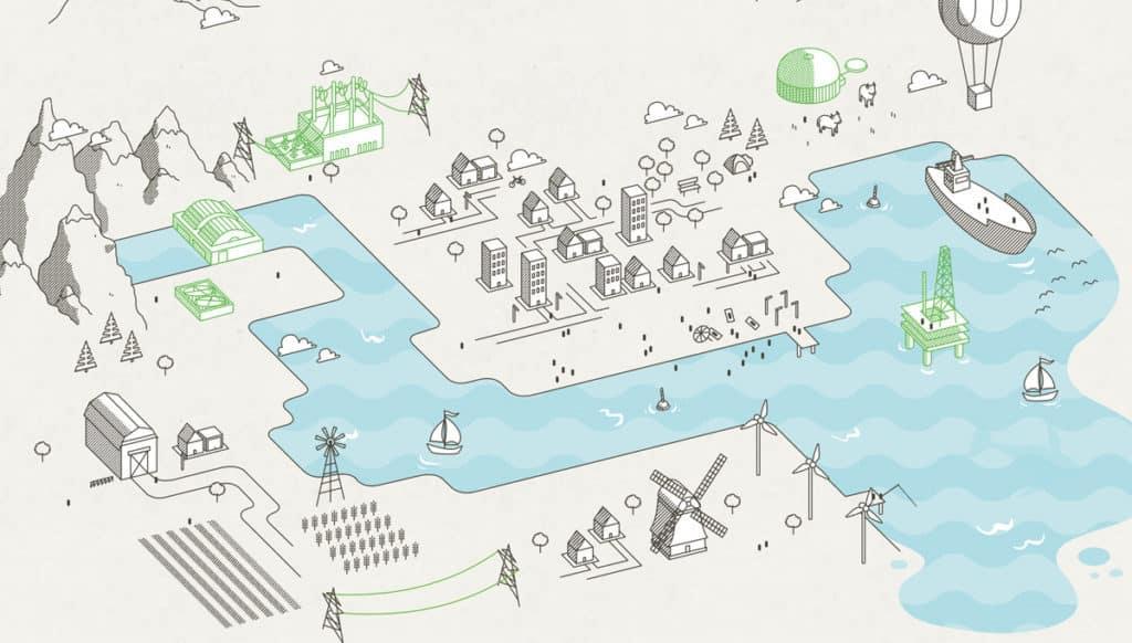 Naturenergieplus Ökostrom