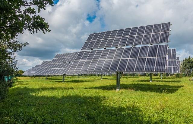 Biostromgewinnung Solar