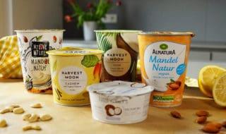 Veganer Joghurt Test