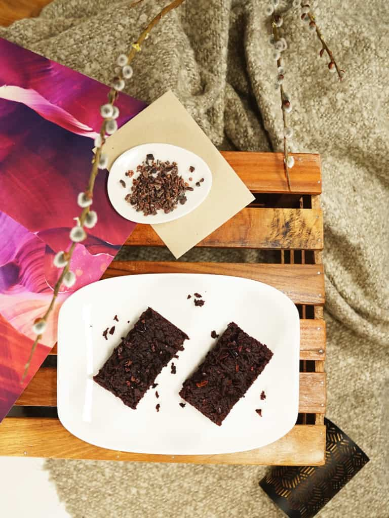 saftige s kartoffel brownies rezept ohne zucker mehl. Black Bedroom Furniture Sets. Home Design Ideas