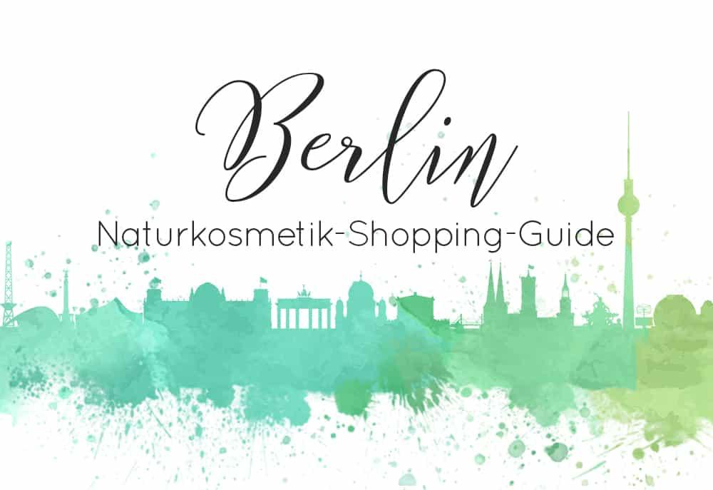 Berlin Naturkosmetik