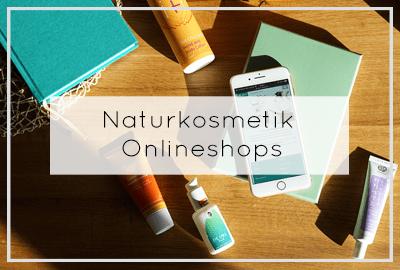 Naturkosmetik-Onlineshops