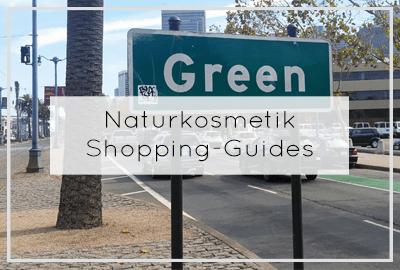 Naturkosmetik Guides