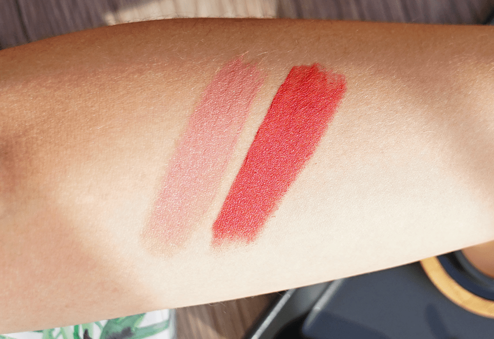 Baims Lippenstifte Lush & Rosewood