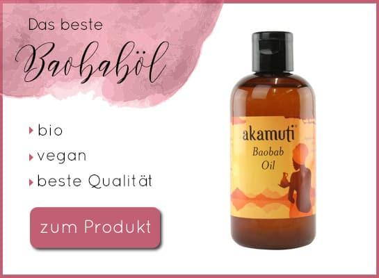 bestes Baobaböl