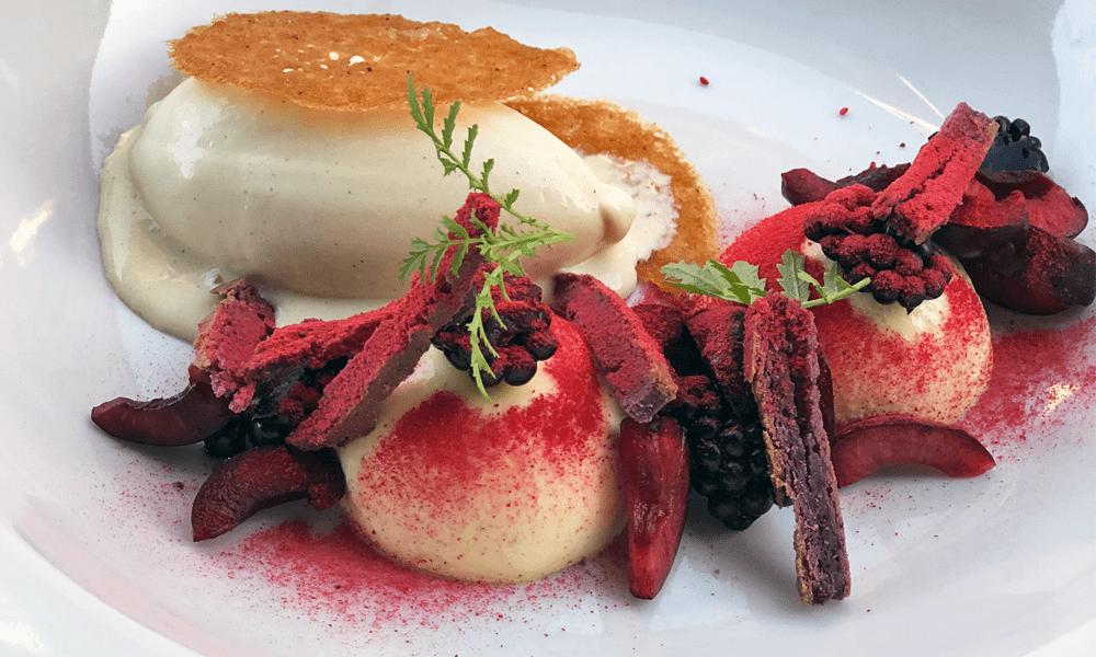 Biom Dessert