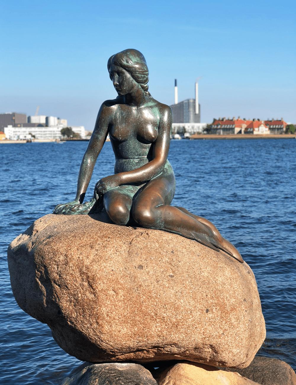 Kopenhagen Wahrzeichen
