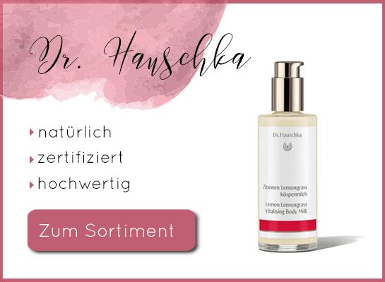 Dr. Hauschka Naturkosmetik