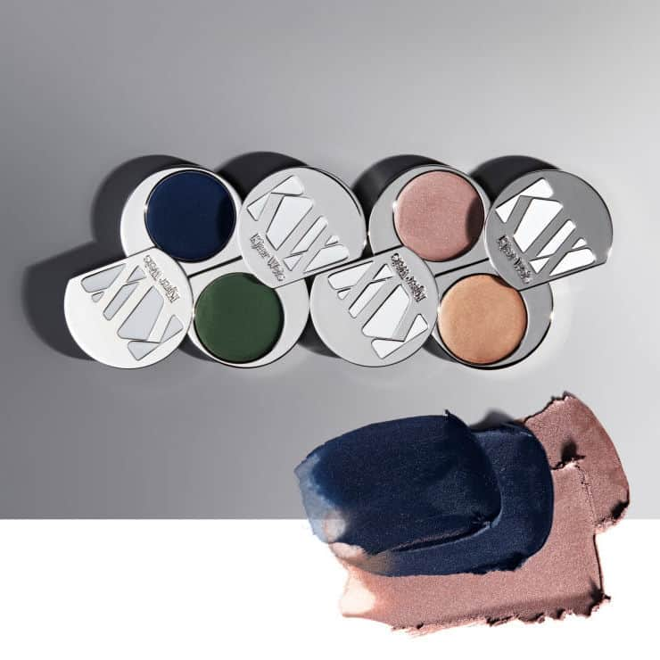 Kjaer Weis Cream Eyeshadows