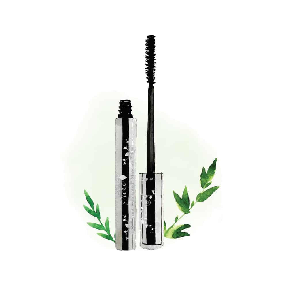 100 percent pure mascara
