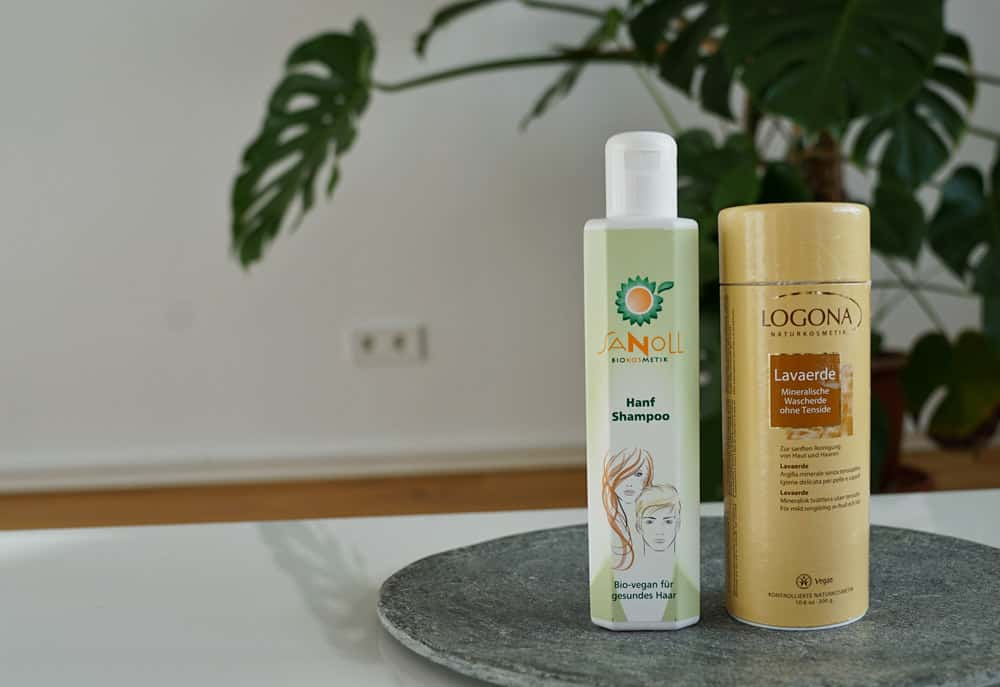 Haarpflege Schwangerschaft Naturkosmetik