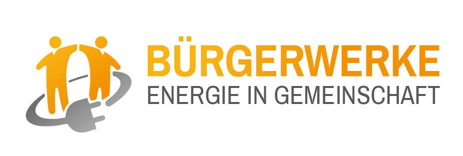 Bürgerwerke Logo