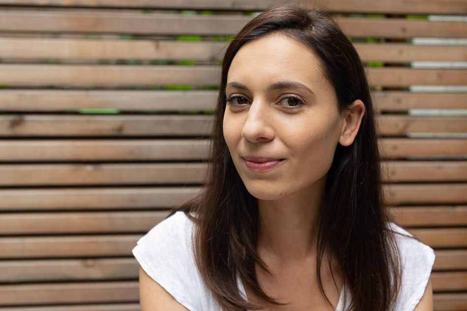 Alverde Mascara Vanessa Mai