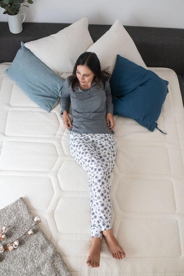 Gesund und nachhaltig schlafen