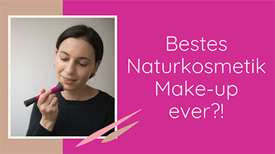 naturkosmetik foundation