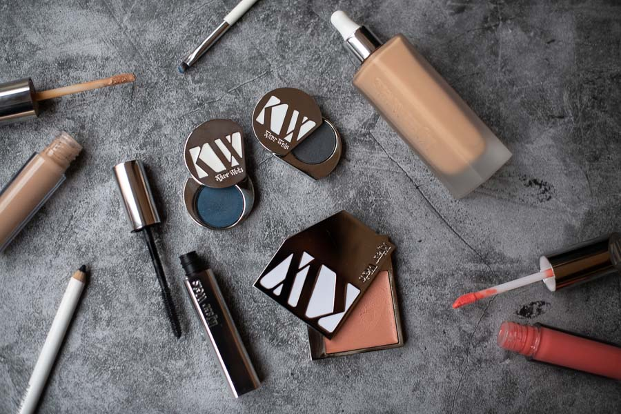 kjaer weis make up