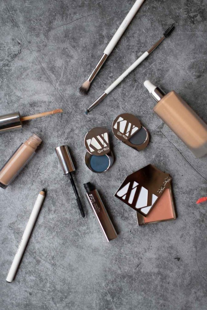 kjaer weis organic make up