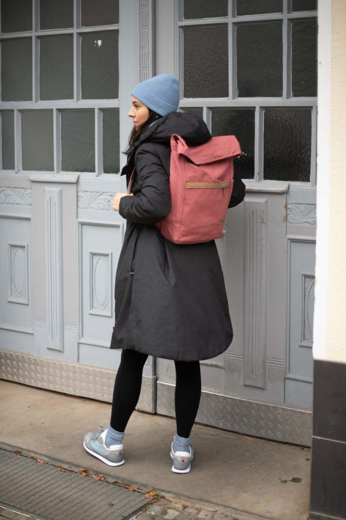 fair fashion blogger berlin