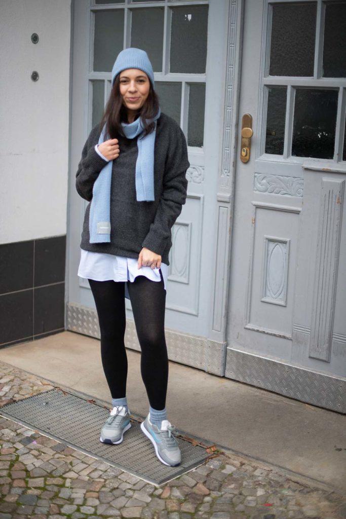 fair fashion outfit chic