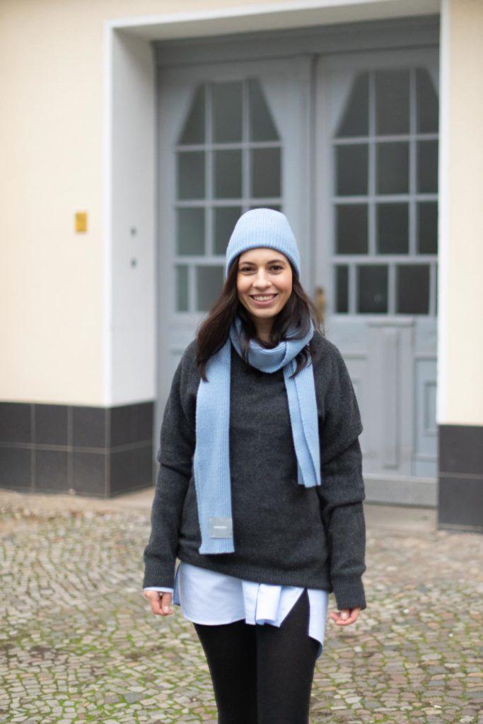 fair fashion winter outfit