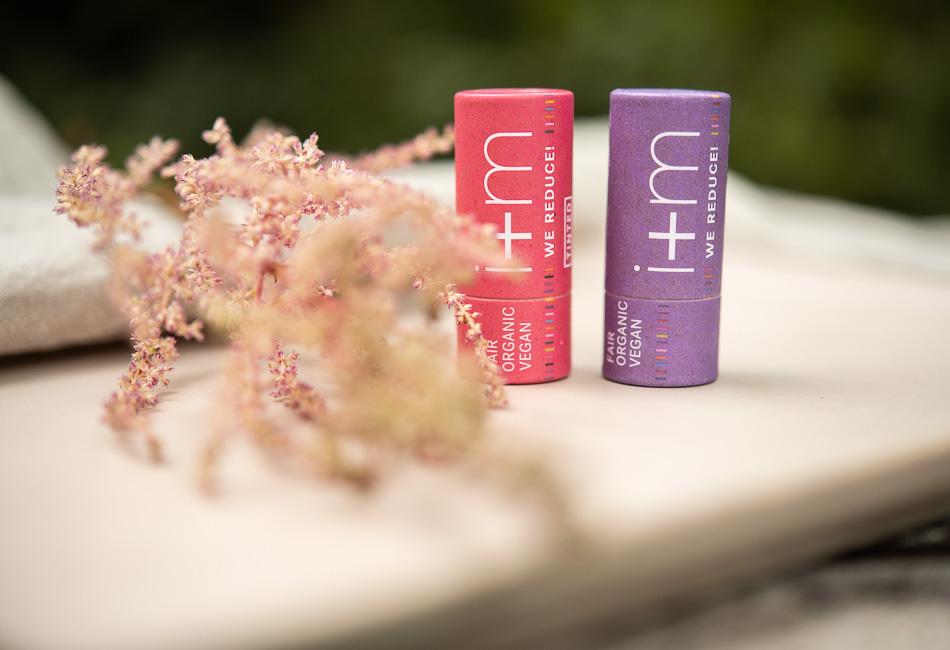 i m we reduce tinted lip stick